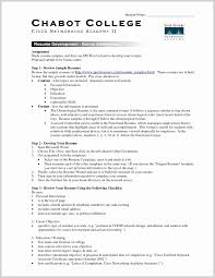 What Is The Best Resume Template To Use Elegant Best College Student