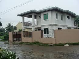 simple story house design designs philippines small simple modern house designs plans designs simple