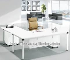 modern l shaped office desk. collection in l shaped office desk modern shoesthystyl desks images s