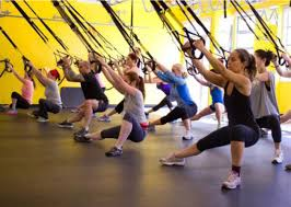 it s what s on the inside that counts trx suspension for a strong core
