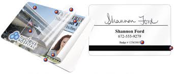 Sample Id Cards - A Plus Id