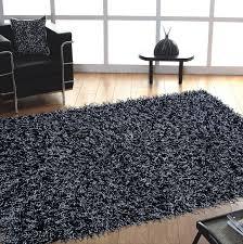 fun black furry rug simple ideas flooring area rugs jovi safari medium size fur dark grey nonsensical modest design macri gray and white carpet fluffy