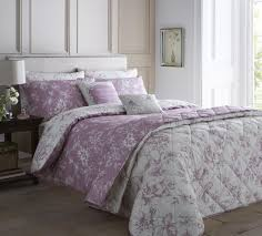 chepstow bedding mauve in free uk delivery terrys fabrics