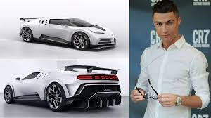 Cristiano ronaldo's supercars collection includes the following cars: Ronaldo Buys 11 Million Bugatti Centodieci To Celebrate Juventus Serie A Title Win Football News Cristiano Ronaldo Bugatti Centodieci