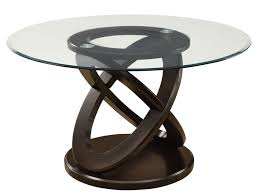 lovely decoration round inch dining table dark espresso 48 inch round tempered glass dining table dining