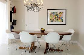 vintage dining room chairs. Unbelievable Decor Art Painting Design Ideas With Midcentury Modern Plus White Pict Of Vintage Dining Room Chairs