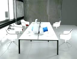 clear office desk. Acrylic Office Desk Clear Charming 6 Furniture R