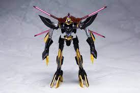 メタル ロボット 魂 蜃気楼