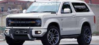 2018 ford bronco 4 door. plain 2018 the 2020 ford bronco is supposed to make a comeback the usa as four door suv which going be based on upcoming 2019 ranger pickup on 2018 ford bronco 4 n