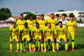 ФК «Олимпик Лион» — Франция
