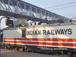 Indian Railway Freight Rate Chart 2018 Freight Loading Railways Posts Highest Freight Loading