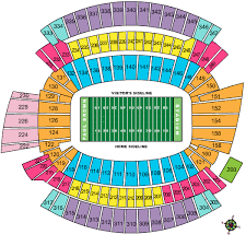 Uk Football Stadium Seating Chart Buy Sell Cincinnati Bengals 2019 Season Tickets And
