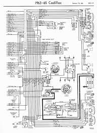 cadillac wiring diagrams 1957 1965 Packard Wiring Diagram 1965 series 75 right · more buick ads · buick wiring diagrams packard c230b wiring diagram