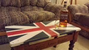 brad s coffee table