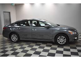 nissan altima 2015 grey. Delighful Grey 2015 Nissan Altima 25 CRUISE  HANDSFREE AC  Inside Grey A