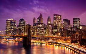 New York City Wallpapers for Desktop on ...