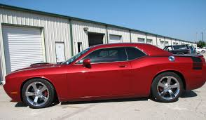 Stripes for 08-15 Dodge Challenger and Charger page 2