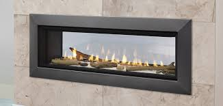 majestic echelon ii 48 see thru gas fireplace see through gas fireplace e42