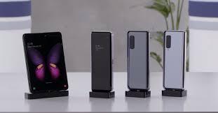 Samsung Galaxy <b>Fold</b>: <b>new</b> video is best <b>look</b> at Samsung's foldable ...
