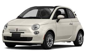 2012 <b>FIAT 500C</b> Specs, Price, MPG & Reviews | Cars.com