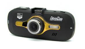 <b>Видеорегистратор AdvoCam-FD8 Gold-II</b> (GPS+ГЛОНАСС ...
