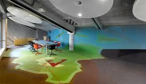 coolest office design. By Coolest Office Design L