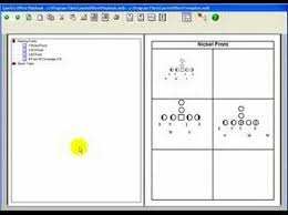 football playbook software   introduction   youtubefootball playbook software   introduction