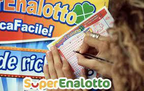 Estrazione Simbolotto Lotto Superenalotto 10eLotto del 26 giugno 2021