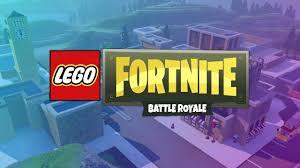 LEGO Fortnite Battle Royale - Gameplay ...
