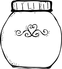 cookie jar clipart black and white. On Cookie Jar Clipart Black And White