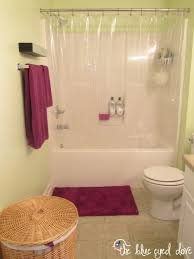 Preparing Your Guest Bathroom For Weekend Visitors  HGTVSpa Like Bathrooms Small Spaces