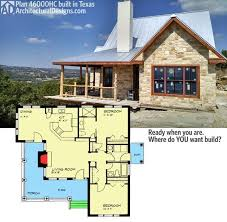 house plans with large porches awesome plan hc hill country classic