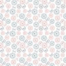 Bed Linen Pattern Proposal For Textile Company Gonzalo Ferri