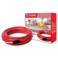 <b>Нагревательный кабель</b> Thermocable <b>SVK</b>-<b>20</b> 350Вт-18м