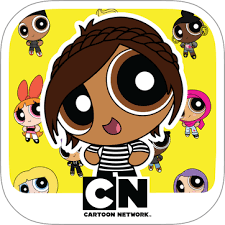 cartoon network mobile apps powerpuff yourself