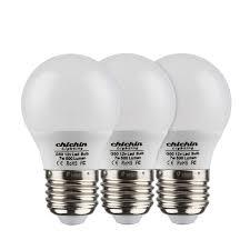 12 Volt Led Light Bulbs For Rv Chichinlighting 12 Voltios 7 Vatios Led Bombilla 3 Bulbos