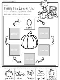 Fall Activities for Kindergarten Math and Literacy No Prep ...