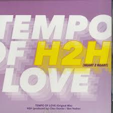 H2H - TEMPO OF LOVE / BEGGIN BREAD