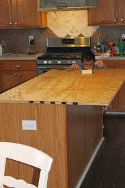 Diy Faux Granite Countertops Diy Wood Countertops Tutorial Very Thorough Home Repairs