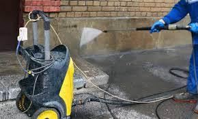what size pressure washer do i need to