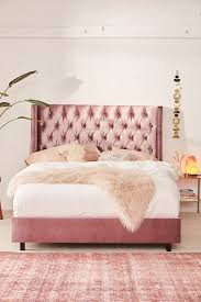 Size Full - Bed Frames + Headboards | Urban Outfitters