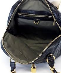 Marc Jacobs Black Leather Large Quilted Hobo Bag - Tradesy &  Adamdwight.com