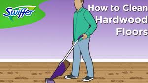 how to clean hardwood floors with swiffer ep 1 swiffer