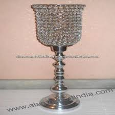 india crystal chandelier table top wedding tale chandelier wedding centerpiece table centerpiece