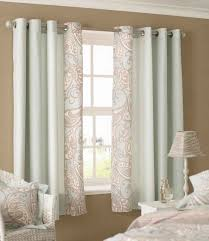 ... Large Size Of Bedroom White Bedroom Curtains Patterned Bedroom Curtains  Curtains For Your Bed White Bed ...