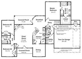 saveenlarge elegant ranch style house plans with full basement new