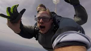 1017 Adam Boebel Skydive at Chicagoland Skydiving Center 20180422 ERic Eric  - YouTube
