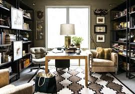 masculine office decor. Manly Office Decor A Home Decorating Ideas Masculine