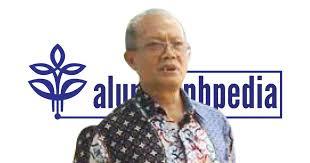 Kamir R Brata | | Alumni IPB