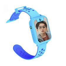 Đồng hồ thông minh trẻ em ANNCOE A102 nghe gọi nhắn tin định vị từ xa -  Hàng Chính Hãng - Đồng hồ thông minh